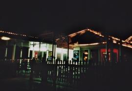 Victoria's Bar, Brighton Pier