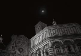 Battistero di San Giovanni, Florence