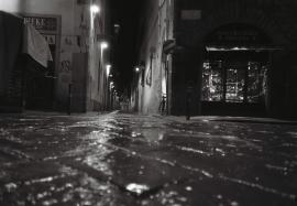 Borgo la Noce, Florence