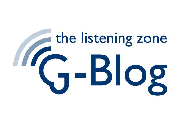 G-Blog logo