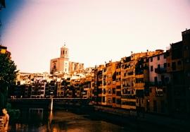 Riu Onyar, Girona