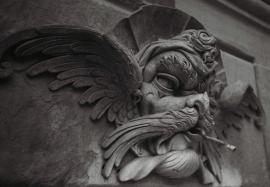 Fountain Head, Palazzo Pitti, Florence