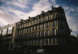 Hotel Sir Winston, Paris