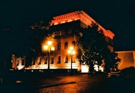 Arsenāls Exhibition Hall (Izstāžu zāle Arsenāls), Riga