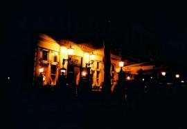 Restorans 1739, Riga