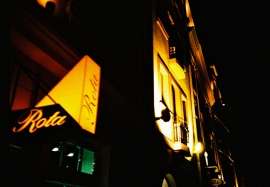 Tirgoņu iela, Riga