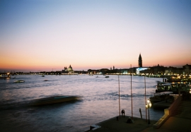 Canale di San Marco