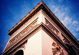 Paris dans Le Jour
